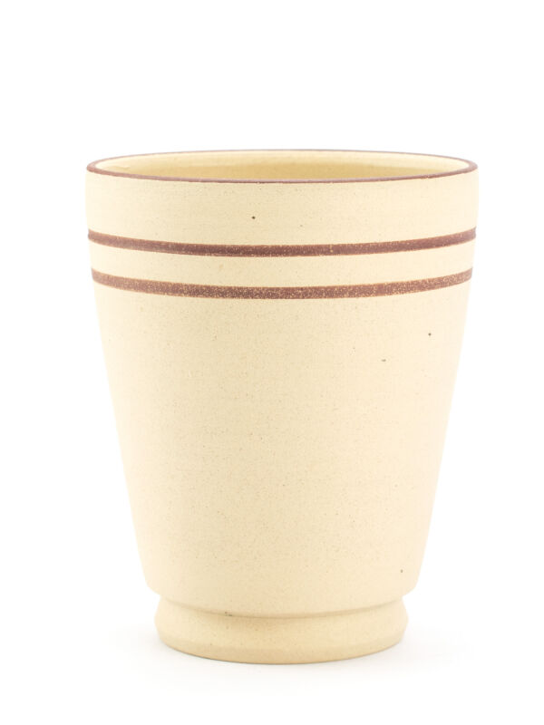 Ceramic Mug - Conical Shape