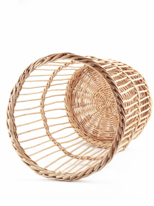 Roman Basket with Straight Elements