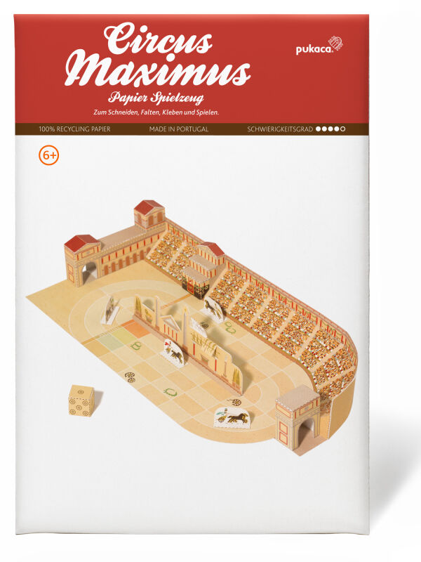 Circus Maximus Rome craft sheet & game, Forum Traiani,...