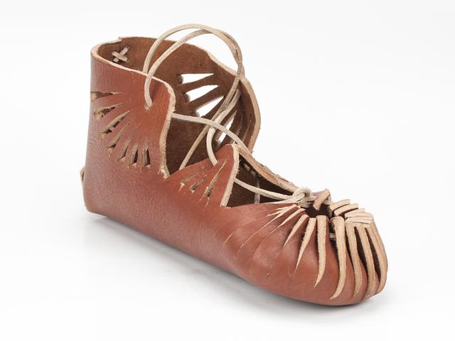 Carbatiner Römer Schuhe
