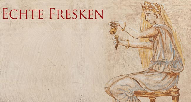 Antike Freskos kaufen