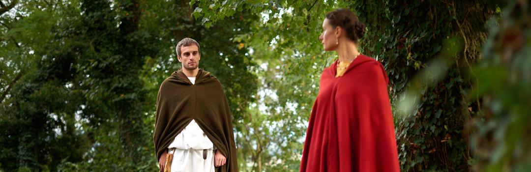 Römische Kleidung